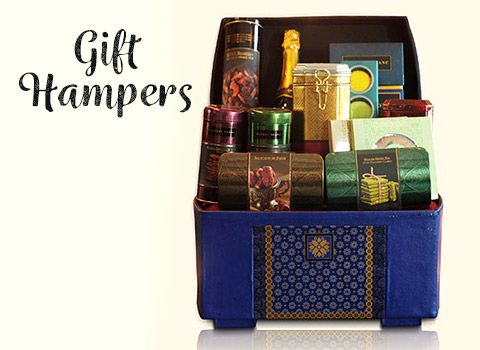 Gift Hampers Dubai