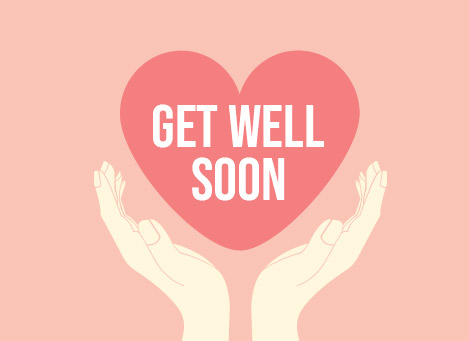 Get Well Soon Gift Online Dubai