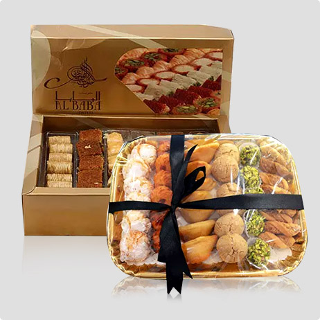 Sweets Online Delivery in Dubai