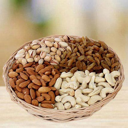 Dry Fruits for Mother's Day in Dubai