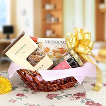 Basket of Surprises: Gift Hampers