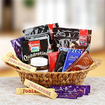 Bunch of Happiness: Gift Hampers