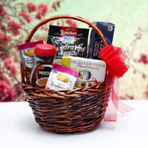 Christmas Gift Basket: Gift Hampers