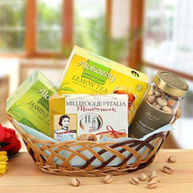 Delightful Surprise: Gift Hampers