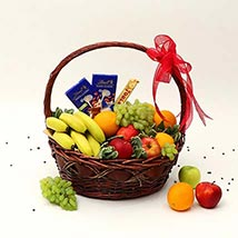 Fruitful Hamper: Gift Hampers