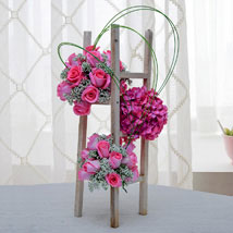 Ladder to the heavenly touch: New Arrival Gifts in Dubai