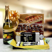 Memorable Eid Gift: Gift Hampers