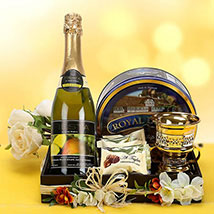 Perfect Eid Gift: Gift Hampers