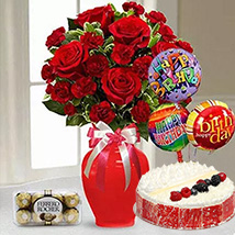 Perfect Impressions: Birthday Gifts