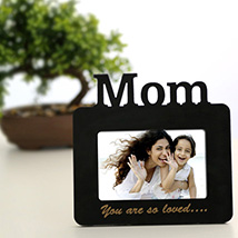 Personalized Frame For Mom: Personalised Gifts