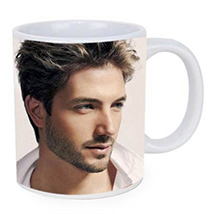 Personalized Mug For Him: Personalised Gifts