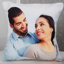 Personalized Picture Cushion: Personalised Gifts