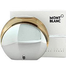 Presence by Mont Blanc for Women EDT: Anniversary Gift Ideas