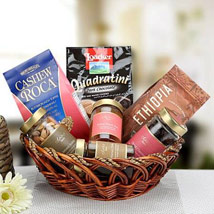 Surprise Surprise: Gift Hampers
