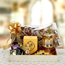 Sweet And Auspicious: Gift Hampers