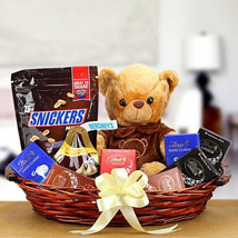 The Love Token: Gift Hampers