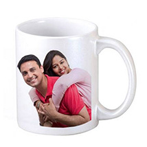 The special couple Mug: Personalised Gifts